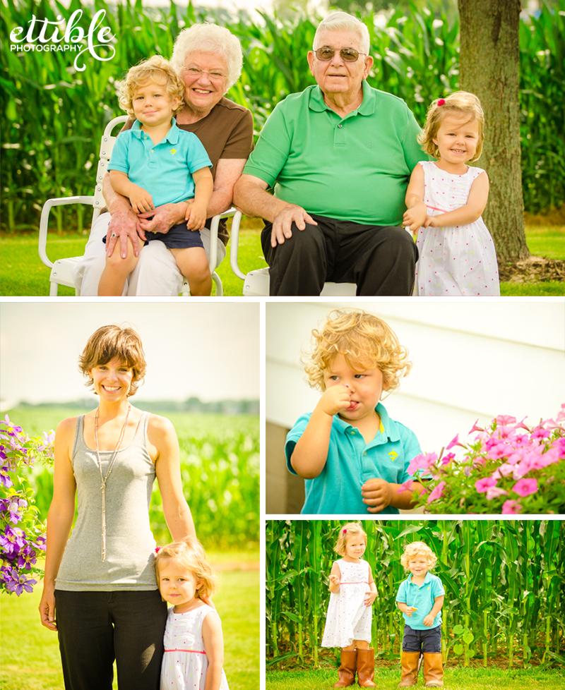 Ohio Family Photography by Ettible Photography, ettible.com