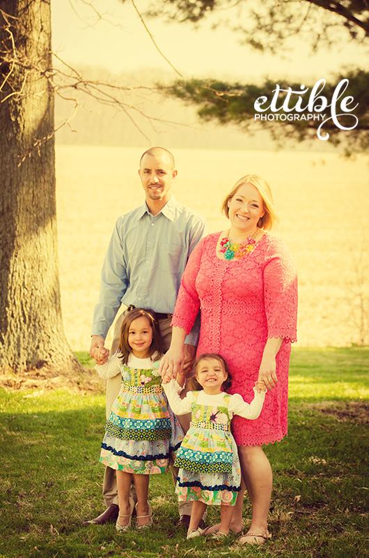 Ohio Family Photography