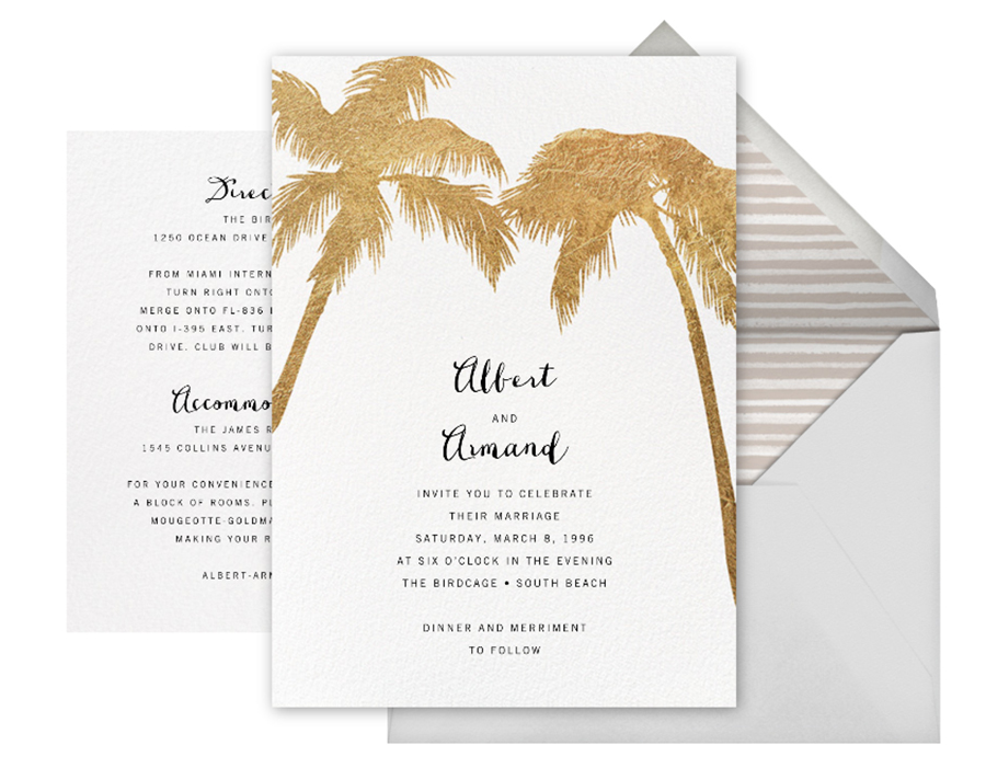 Should I Use Paperless Post for My Wedding Invitations? – Ettible ...